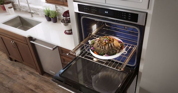 The 7 Best Double Wall Ovens For 2020 30 Quot Electric Models