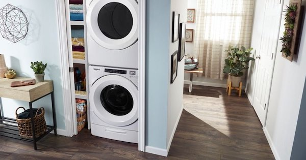 Best Front Load Washer Lg Vs Whirlpool Reviews