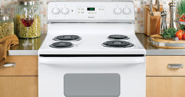 Above The Fold Image Hotpoint Range Reviews