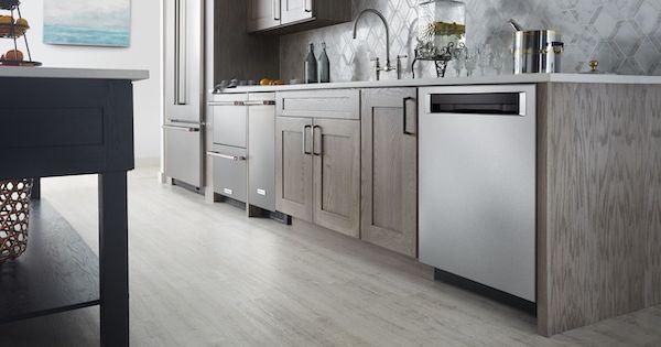 KitchenAid Dishwasher Reviews_KitchenAid KDPE234GPS Dishwasher