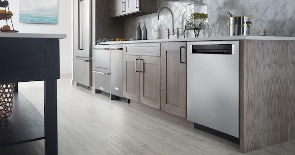 Bosch vs KitchenAid Dishwashers - Which Should You Choose?