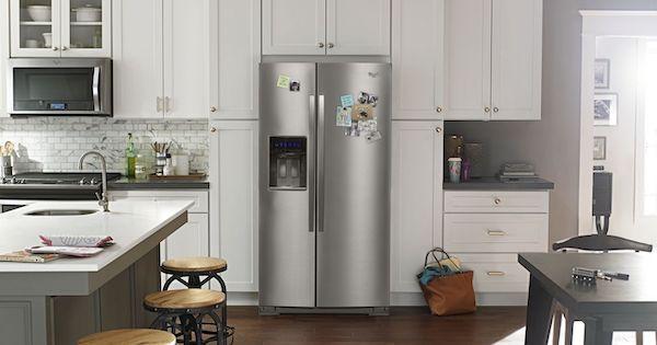 5 Largest Counter Depth Refrigerator Models Of 2019