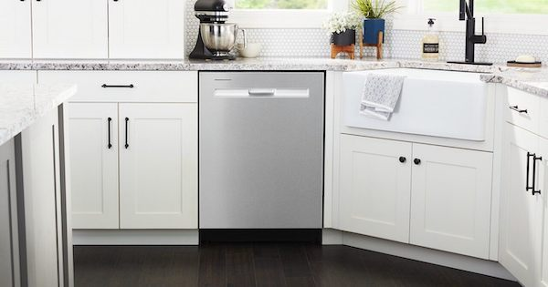 Above the Fold Image Maytag Dishwasher Reviews - MDB7959SKZ Maytag Lifestyle