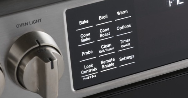 Will A Steam Clean Oven Really Clean