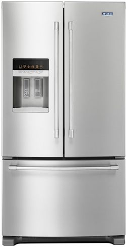 Best French Door Refrigerator of the Year - MAYTAG MFI2570FEZ.jpg